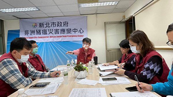 台灣本島首例非洲豬瘟海漂豬 研判來自大陸