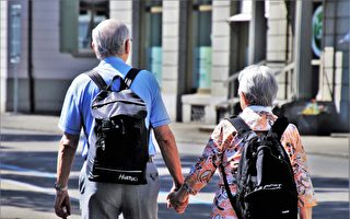 結縭72年 印度夫婦分享成功婚姻祕訣