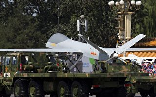 中共无人机侵扰东沙 台海委会:该开火就开火
