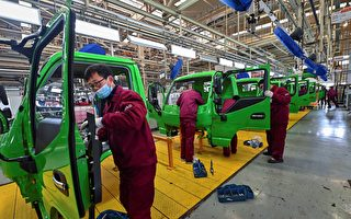 中国失人口红利 学者:经济成长大幅趋缓