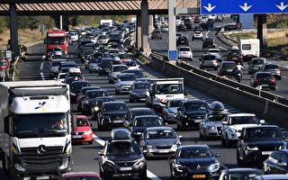 避免罚单 过期车辆须在4月14日前更新