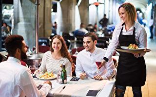 病毒大流行 给餐厅和就餐带来九种变化