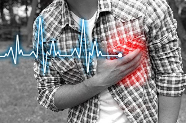 研究揭示:心碎症与大脑作用密不可分