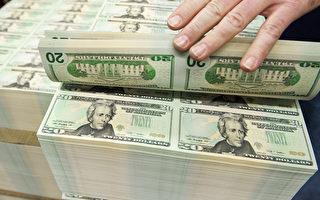 美元、美债走高受青睐 中国金融资产遭抛售
