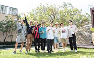 EXO迎出道9周年 六成員驚喜公開新專輯預告