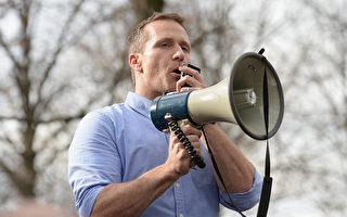 前密蘇里州長:若當選參議員 將對中共強硬