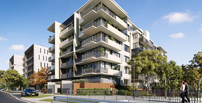 The Metro-Oran Park Town優質公寓樓強勢熱銷