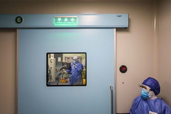 武汉协和医院一天四台心脏移植 供体引关注