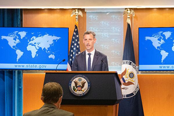 魏京生:美国对台湾应该战略清晰还是战略模糊?