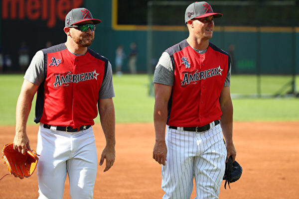 【名家專欄】一起抵制MLB全明星賽