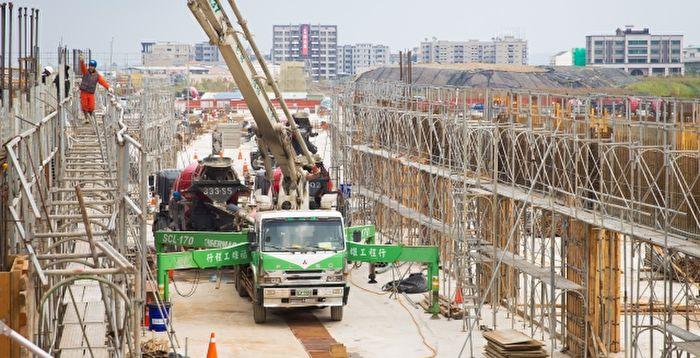 營建工程製造空汙 擬罰2千萬