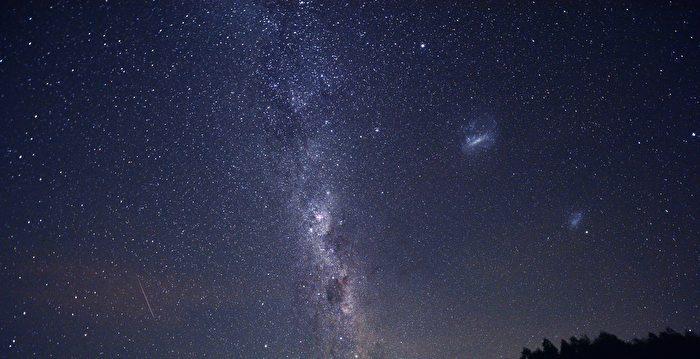 科學家:銀河系這裡最安全 未來人類或可安身