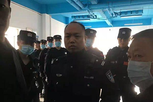 大午集團25人被關數月 律師6人「被尋釁」