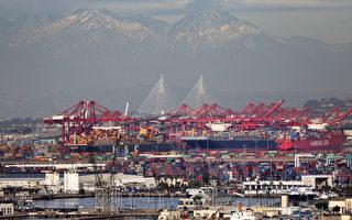 長灘港3月貨運量破紀錄 110年以來最繁忙