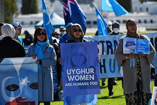 新疆问题受压后 中共瞄准海外维吾尔人和学者