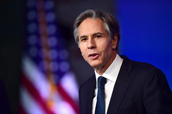美國務卿譴責中共對香港民主派人士判刑