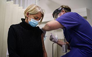 新澤西數百萬人接種疫苗 防疫能持續多久?