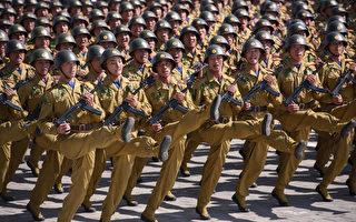 探祕世界各國真實軍力—朝鮮軍隊透視