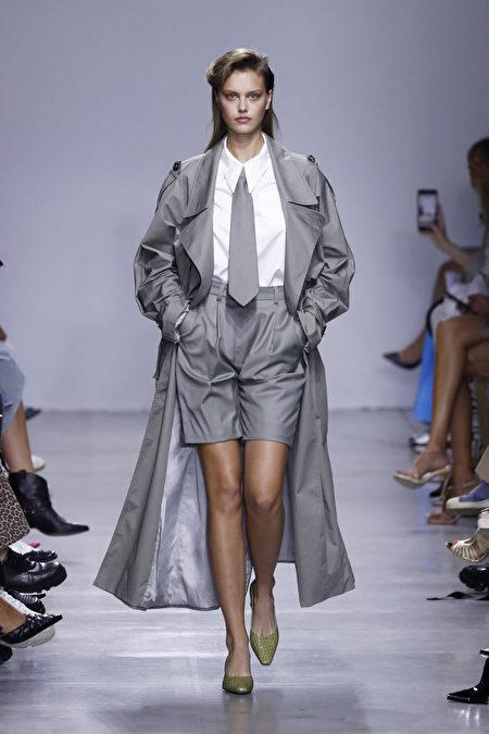 时尚, 穿搭, 时装周