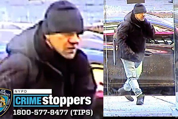 男子到通訊店搶劫手機  流竄作案五起被通緝