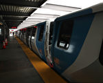BART擬9月增加班次 應對乘客回歸