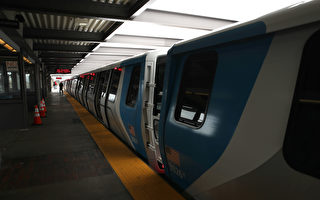 BART拟9月增加班次 应对乘客回归
