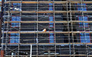 加州失業人數近3個月新高 約占全美五分之一