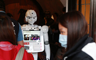 机器人进入加拿大职场 中层管理人员减少