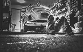 维州男子乐善好施 30多年赠人数百汽车