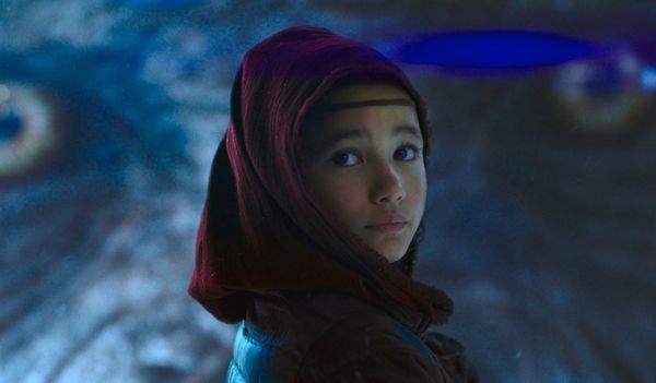 《哥吉拉大戰金剛》票房開紅盤 小孤女角色吃重