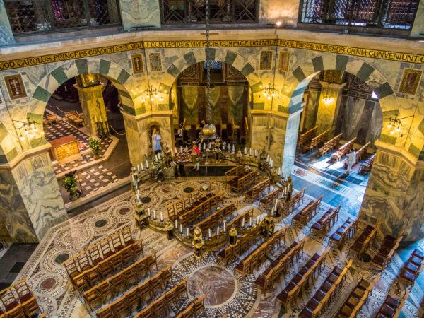 亚琛大教堂