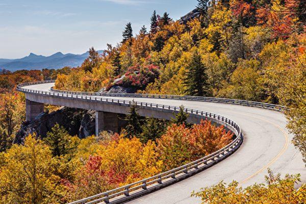 美国家公园管理局公布2020年最受欢迎景区
