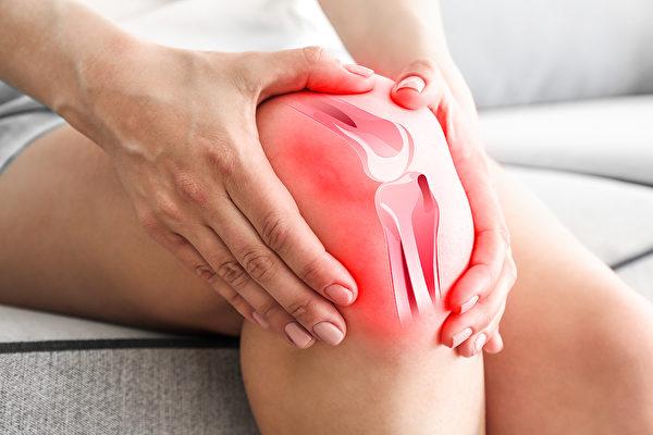 膝关节损伤、疼痛,到底该不该做膝关节手术?(Shutterstock)