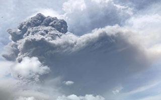 加勒比海火山沉睡四十年后爆发 数千人撤离