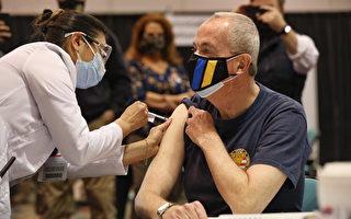 CDC:Moderna疫苗比輝瑞疫苗有更多副作用