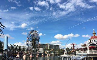 迪士尼樂園將開放 12日起售票預約