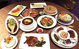 积木饭店庆祝母亲节  推出啾爱阿母彭湃大餐