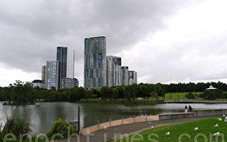悉尼许多地方买房比租房便宜