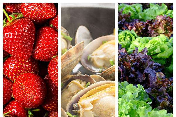 13种过期食物不能吃 引发健康问题