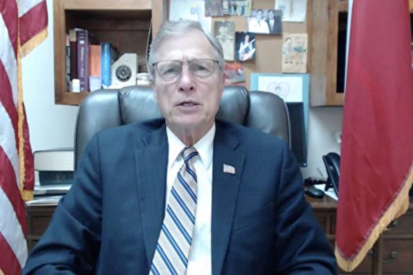 美议员敦促美国勇敢抵制中共强摘器官