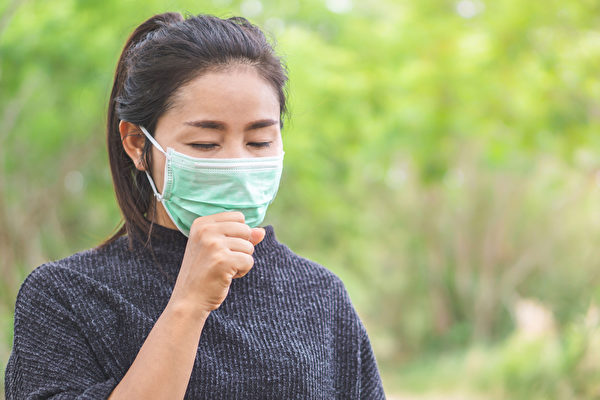 季节性过敏有哪些症状?如何预防和改善?(Shutterstock)