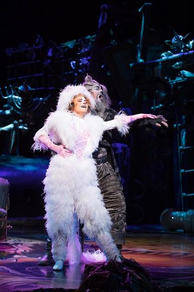 貓,百老匯音樂劇