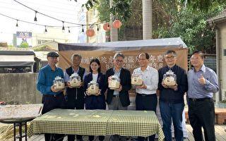 虎尾出張所百年慶暨雲林記憶Cool開館3周年