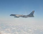 中共空军25架军机扰台 最大规模入侵事件