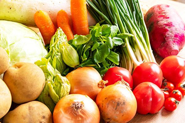 7大「零膽固醇食物」 這樣吃才降膽固醇