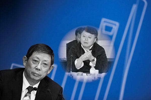 沪前市长杨雄猝死 与江绵恒隐秘关系曝光