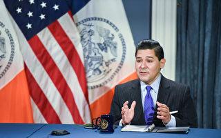 或涉利益冲突 纽约民选官候选人吁查前市教育总监