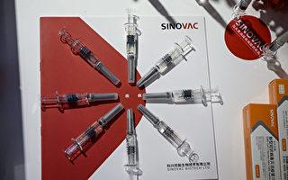 打科兴疫苗后 泰国女排国家队全队确诊染疫