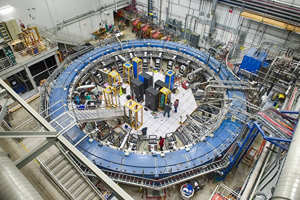 證據顯示:宇宙中存在顛覆物理定律的新能量
