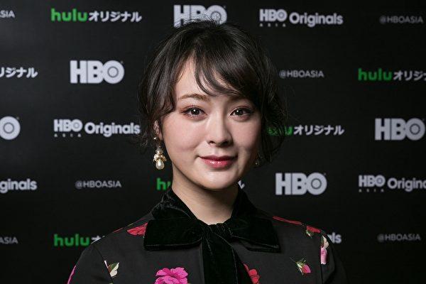 貫地谷栞確診染疫 舞台劇取消演出